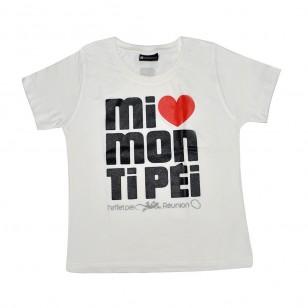 T-shirt Mon Ti Péi (Classic Marmaille)