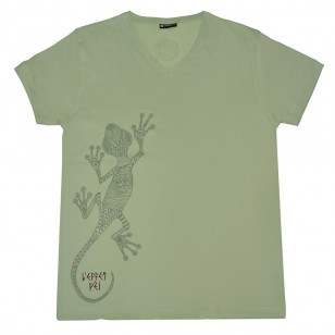 T-shirt ABO (Col V Holiday)