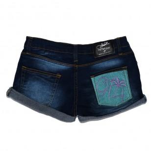 Short jean 974