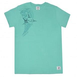 T-shirt Requin Tawane (Jack)