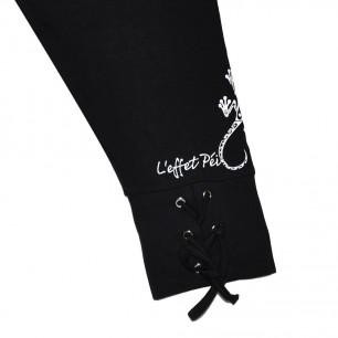 Pantalon Legging Nezien Lacet