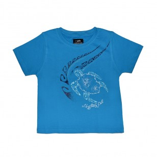 T-shirt Tortue (Jack Marmaille)