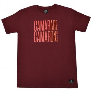 T-shirt Camarade Camaron (Jack)