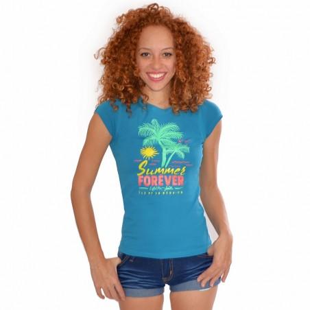 T-shirt Summer (Classic)