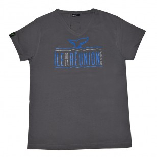 T-shirt Moby (Col V Holiday)