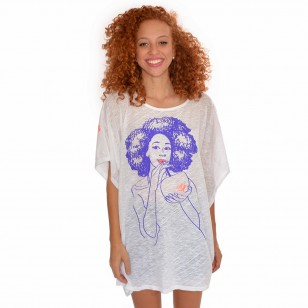 Top Yola Afro Coco