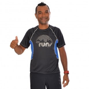 T-shirt Technik Sun (ULTRA RUN)