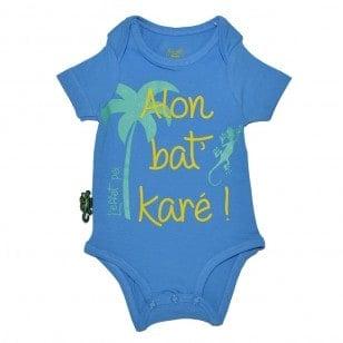 Babygros Babyset Toon Cravate