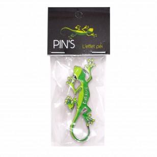 Pin's Margouillat
