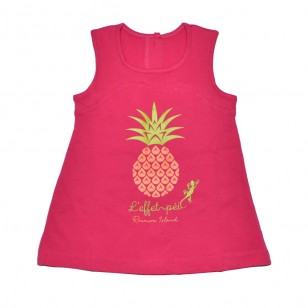 Robe Ananas Under the Sun