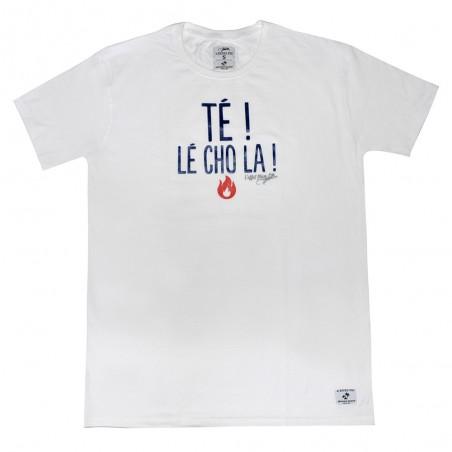 T-shirt Lé Cho La (Jack)