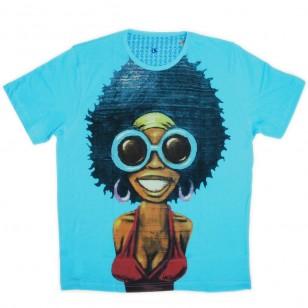 T-shirt Jackson CAFRINE