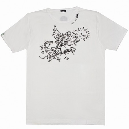 T-shirt Johnny Collector (Holiday)