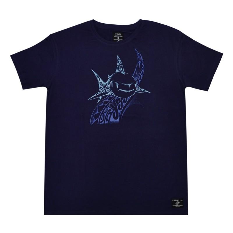 T-shirt Big Requin (Jack)
