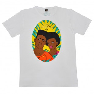 T-shirt Mon Doudou