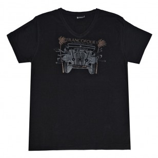 T-shirt Franco 2018 (Col V Holiday)