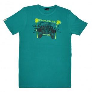 T-shirt Franco 2018 (Holiday)