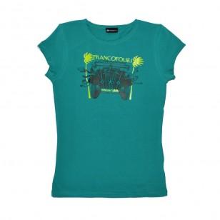 T-shirt Franco 2018 (Classic)