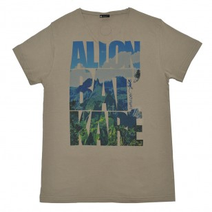 T-shirt Bat Karé Montagne (Holiday)