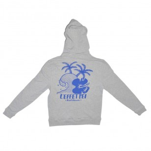 Sweat Capuche Wave
