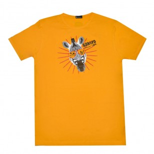 T-shirt Sakifo 2018 Etoile (Holiday)