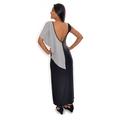 Robe longue Azeline