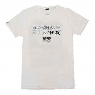 T-shirt Makro (Holiday)