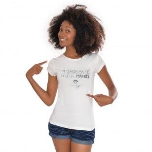 T-shirt Makrel (Classic)
