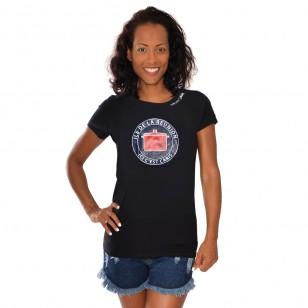 T-shirt Ici C'est Caris (Classic)