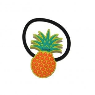 Elastique à Cheveux Ananas