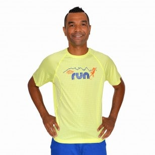 T-shirt Technik D+ (Ultra Run)