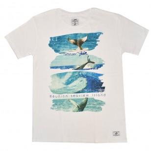 T-shirt Seaview (Jack)