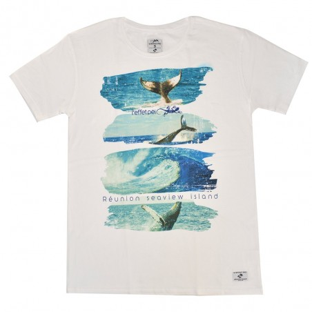T-shirt Seaview (Jack)