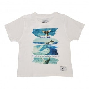 T-shirt Seaview (Marmaille Jack)