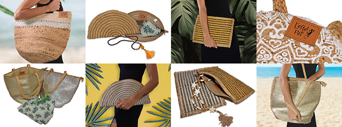 Collection Panier Aita