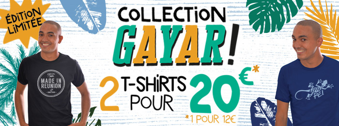 Collection Gayar